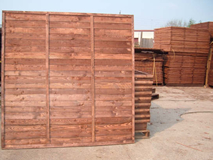 Tarrants Timber Fencing