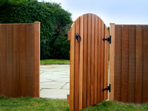 Tarrants Timber Gate Service