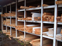 Tarrants Timber Treated or Non Treated Wood